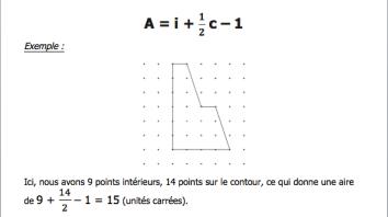 image formule Pick